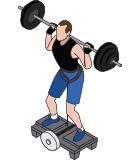 load cell force sensor measurement gym workout training equipment