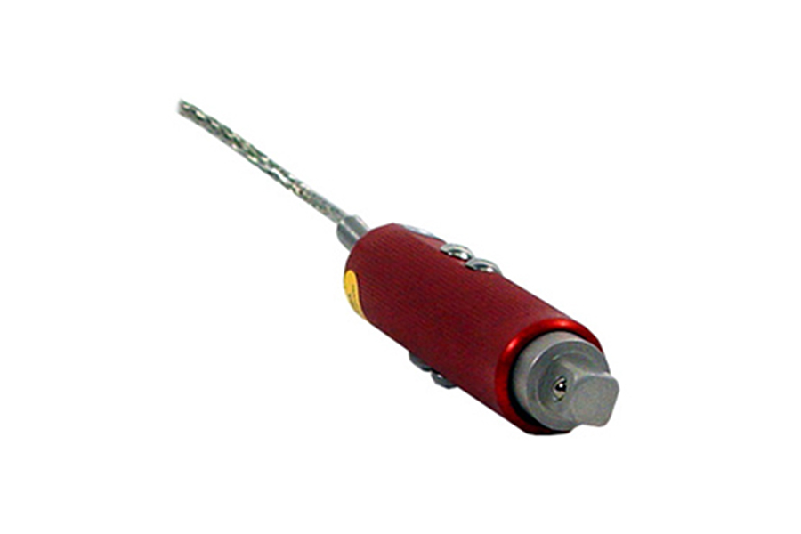 Miniature Screw Driver Reaction Torque Sensor