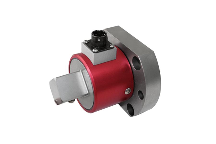 Flange-to-Square Reaction Torque Sensor