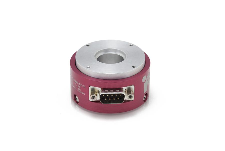 Flange-to-Flange Reaction Torque Sensor