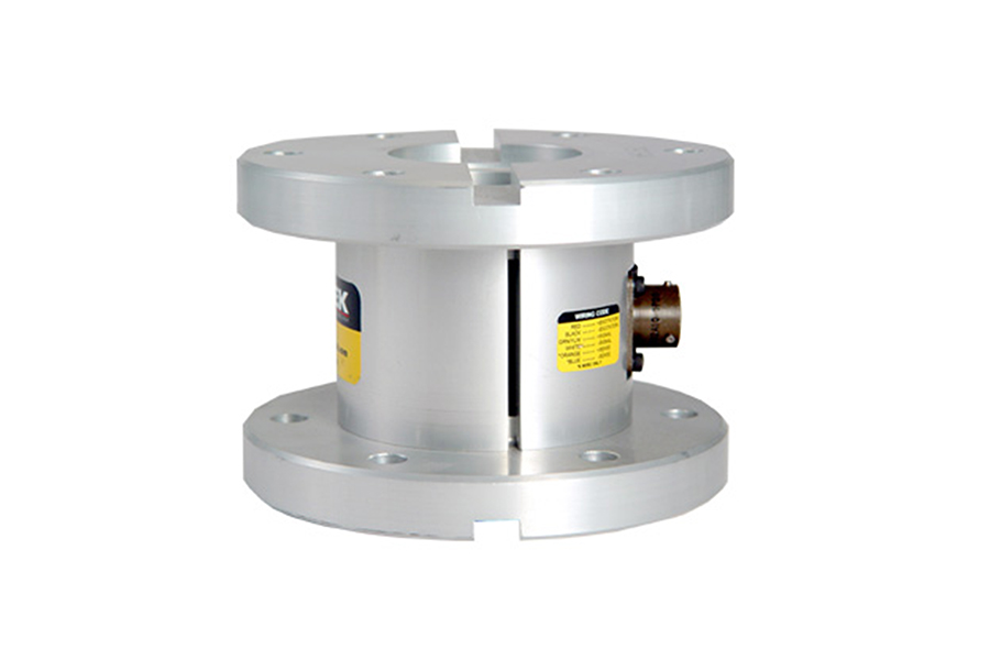 Flange-to-Flange Reaction Torque Sensor